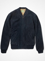 Levi 27s Vintage Clothing 1960s Suede Bomber Jacket 7c Pick of the Day 7c BASOUK