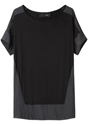 Thakoon Addition 2f Panel Tee 7c La Gar c3 a7onne