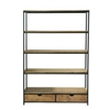 Shelf LONG ISLAND Shelves Maisons du Monde