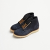 Cncpts Red Wing Shoes X Concepts Plain Toe Navy