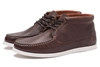 Pointer Footwear Spring 2fSummer 2012 Collection Chocolate Benson