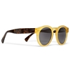 Illesteva c2 a0Leonard Round Frame Acetate Sunglasses c2 a0 7c c2 a0MR PORTER