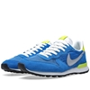 Nike Internationalist Military Blue Silver