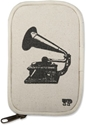 Thomas Paul Luddite MP3 Pouch at Velocity Art And Design