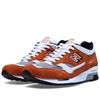 New Balance M1500TWS Orange 2c White 26 Grey