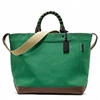 Coach 3a 3a BLEECKER BEACH CANVAS TOTE
