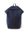 Lej De38 Fabric Backpack Navy par BagDoRi sur Etsy