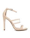 Asos Asos Houston Heeled Sandals At Asos