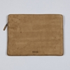 Flatspot WOOD WOOD LAPTOP BAG BUTTERNUT GREEN 15 22