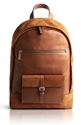 Leather Backpack Unisex Leather Backpack For All Your Idevices Leo Et Violette