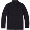 A.P.C. British Work Jacket Dark Navy