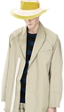De Niro Coat Dark Beige Shop Ready to Wear 2c Accessories 2c Shoes and Denim for Men and Women