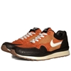 Nike Air Safari Vintage Mesa Orange 26 Black Tea