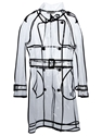 Wanda Nylon Transparent Trench Coat Smets farfetch com