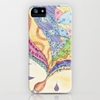 The Painted Quilt iPhone 26 iPod Case by Catherine Holcombe 7c Society6