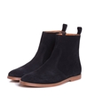 Opening Ceremony Brooklyn Boot Black Suede Soto Berlin