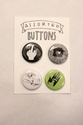 Assorted Buttons By Chloecwilson On Etsy