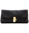 Mytheresa.Com Drew Leather Clutch Clutch Bags Bags Luxury Fashion For Women Designer Clothing Shoes Bags
