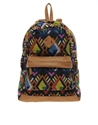 ALDO 7c Aldo Feener Aztec Backpack at ASOS