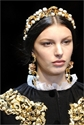 Baroque Dolce And Gabbana Inspired Ornate By Theprancingfox
