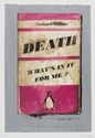 Harland Miller 3a Death 2c What 27s in it for me 3f 7c White Cube
