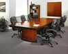 The Office Furniture Blog At Officeanything.Com Conference Table Shapes 101