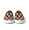 Givenchy Skate Shoes In Woven Leather Mr Porter