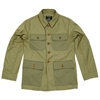 Nigel Cabourn Scottish Jacket US Green