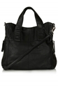 Leather Alba Holdall Bags Purses Bags Accessories Topshop