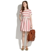 Provence Stripe Dress dresses 26 skirts Women 27s NEW ARRIVALS Madewell