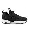The Good Will Out Sneaker Shop Koln Reebok Pump Fury Cordura Schwarz Schwarz