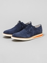 Couverture and The Garbstore Mens Be Positive Nevac Derby Shoe