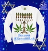 Unisex Happy Chronikka Marijuana Holiday By Fashlindotcom On Etsy
