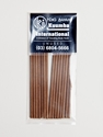 Unused Men 27s King Banana Incense Sticks 7c LN CC