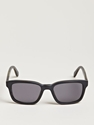Oliver Peoples Women's Wyler Matte Black Sunglasses Ln Cc