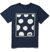 Saturdays Surf NYC c2 a0Polka Dot Cotton Jersey T Shirt c2 a0 7c c2 a0MR PORTER