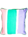 Brushstroke Throw Pillow Leif