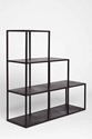 4040 Locust Metal Cube Bookcase Urban Outfitters