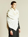 Thamanyah Men 27s Oversized Cashmere Scarf 7c LN CC