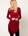 LNA 7c LnA Eveleigh Tunic at ASOS