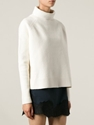 Vanessa Bruno Turtleneck Sweater Smets Farfetch.Com
