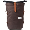 Nanamica Cycling Pack Dark Brown Black Watch
