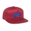 Only Ny Store Clearance Flash Logo Snapback
