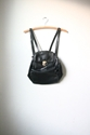 Vintage Leather Backpack By Since1985 On Etsy