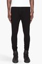 Damir Doma Black Terbi Lounge Pants for men 7c SSENSE