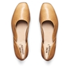 Acne Yasmin Camel Shop Ready To Wear Accessories Shoes And Denim For Men And Women