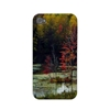 Autumn at the Pond for iPhone 4 from Zazzle com