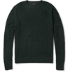 Product J.Crew Waffle Knit Crew Neck Sweater 398059 Mr Porter