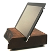 Wood iPad Stand from Block 26 Sons Co Article No by BlockandSonsCo