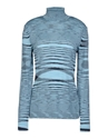 Missoni Long Sleeve Jumper Missoni Knitwear Women Thecorner.Com